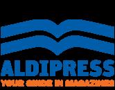 aldipress logo