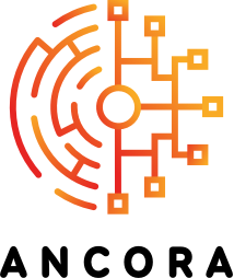 Ancora health logo