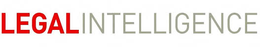 logo legal intelligence