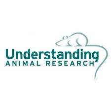 logo understanding animal research